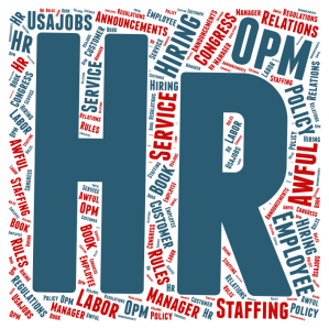 HR Word Cloud